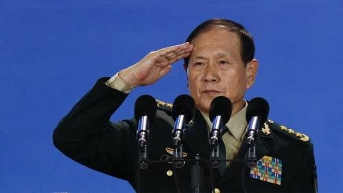 US-China military tension heightens over Taiwan
