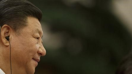 Xi Jinping pledges to cut Chinese import tariffs