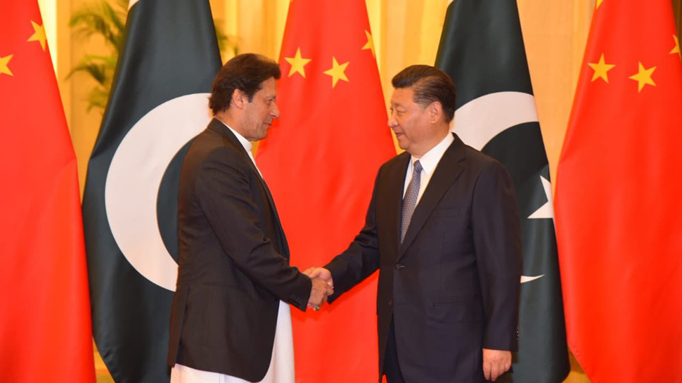 China set to give $6 billion in aid to Pakistan