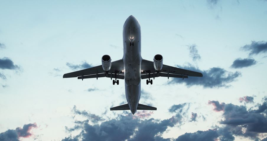 Feds charge Chinese intelligence officer with stealing U. S. plane technology.