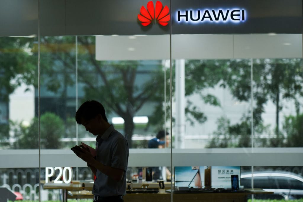 Huawei Reveals the Real Trade War With China