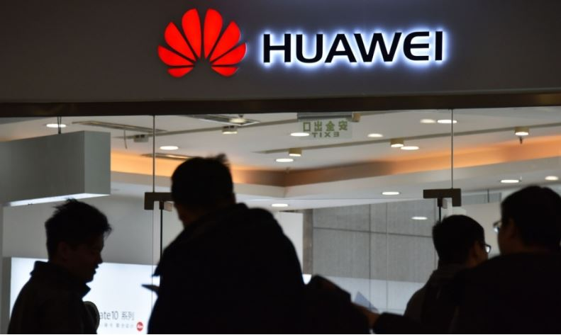 Huawei and Skycom, the firm accused of breaching US sanctions in Sabrina Meng Wanzhou case, shared web domain according to public records