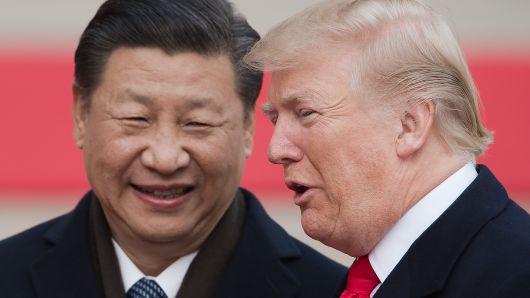 US-China negotiators narrow differences on trade: DJ, citing sources