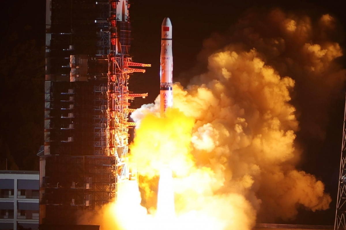 Nasa wanted to use China's spacecraft to plan a new American moon mission, top Chinese scientist says