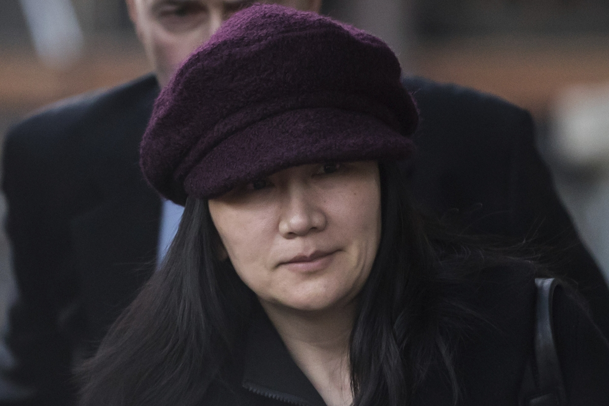 How Donald Trump could change the course of Meng Wanzhou's 'years-long' battle against extradition
