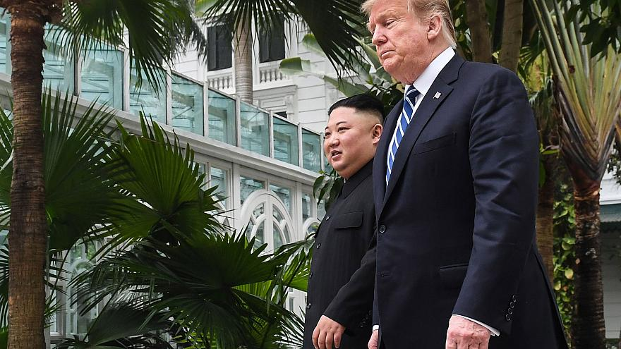 Analysis: Trump lost big at N. Korea summit, but it could've been worse