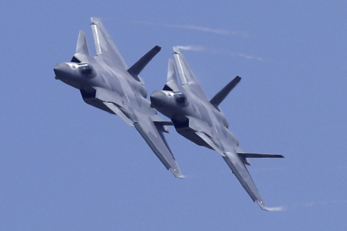 China steps up efforts to develop military technology to challenge US dominance