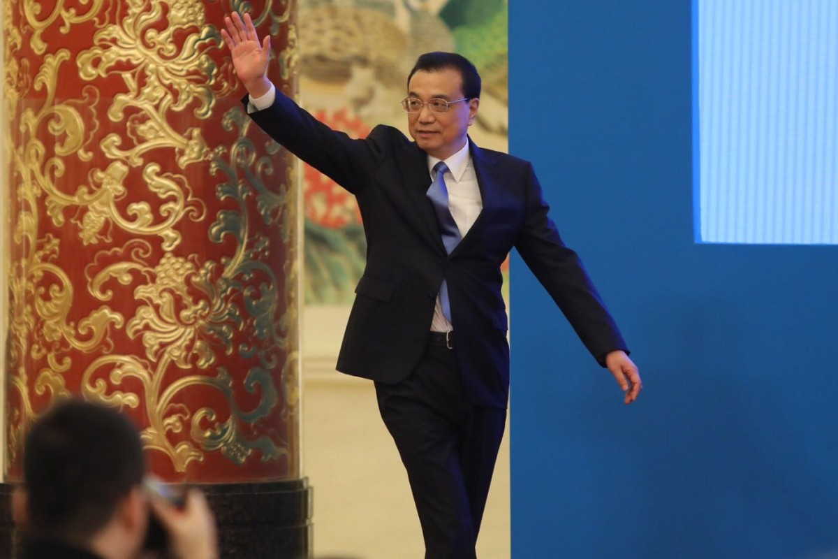 China needs to create 11 million new jobs next year to ensure stability, Premier Li Keqiang says