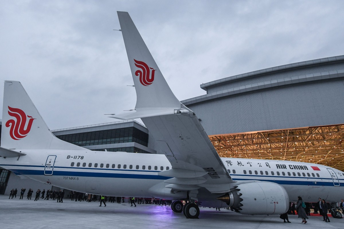 China's 'zero tolerance' attitude means grounding troubled Boeing 737 Max 8 was not an accident
