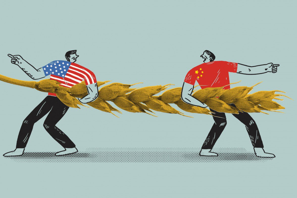 Why China's dependence on farm subsidies is an obstacle to a trade war deal with the US