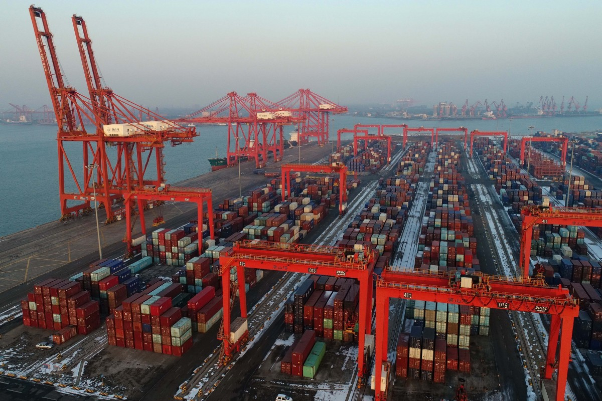 China throws trade war tariff exclusion lifelines that it thought it would never need