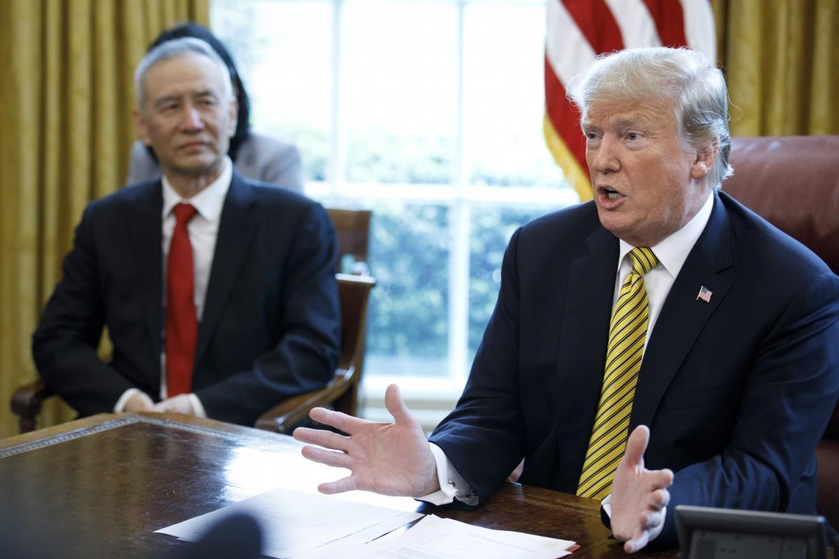 Update: China still 'preparing' delegation for US trip despite Donald Trump's threat to increase tariffs