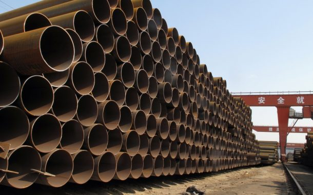 China to hit Indonesia, Japan, EU, South Korea stainless steel imports with anti-dumping duties