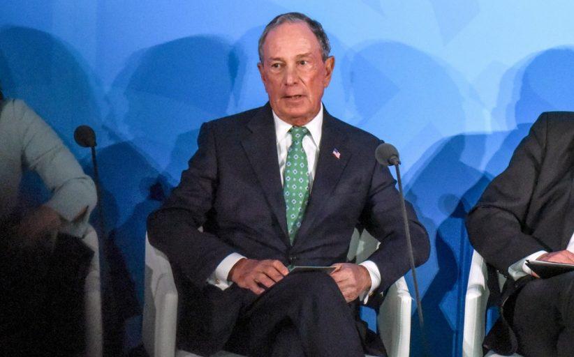 Xi Jinping 'no dictator', American businessman Michael Bloomberg says
