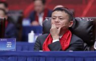 Alibaba readies $13 billion Hong Kong listing before the end of November