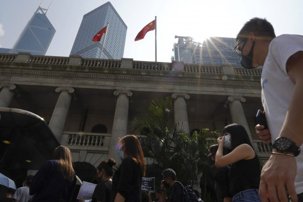 How Beijing plans to use powers contained in Basic Law to tighten control over Hong Kong
