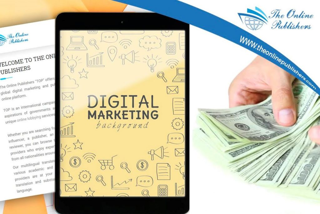 Services You Can Get from a Digital Marketing Agency