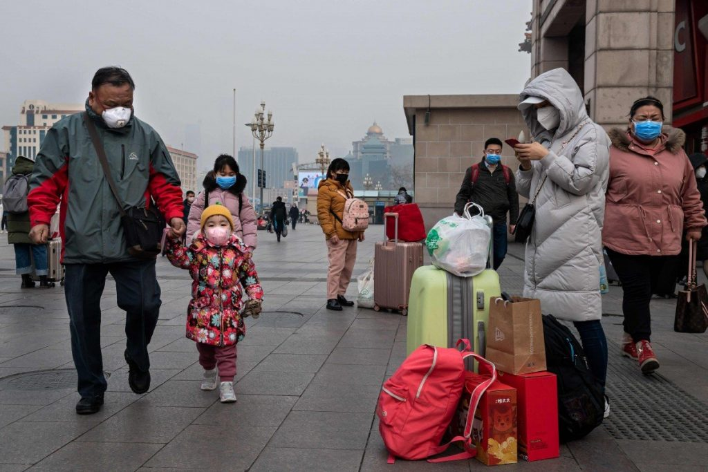 China coronavirus: Beijing Sars hospital to reopen as death toll passes 100, while medical shortage slows Wuhan efforts