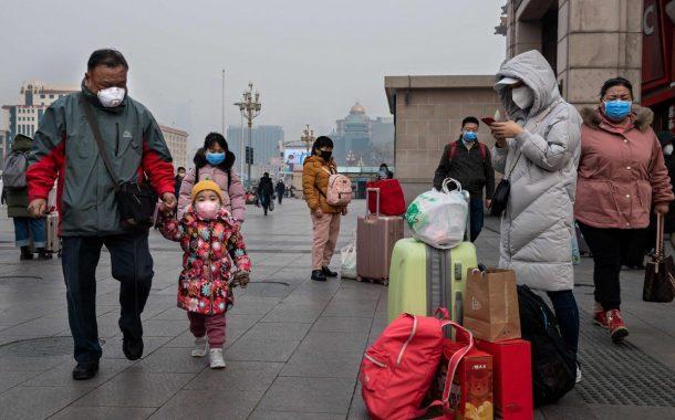 China coronavirus: Beijing Sars hospital to reopen as death toll passes 100, while medical shortage slows Wuhan efforts