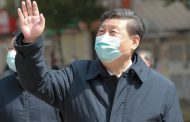 China's Xi pledges $2 billion to help fight coronavirus