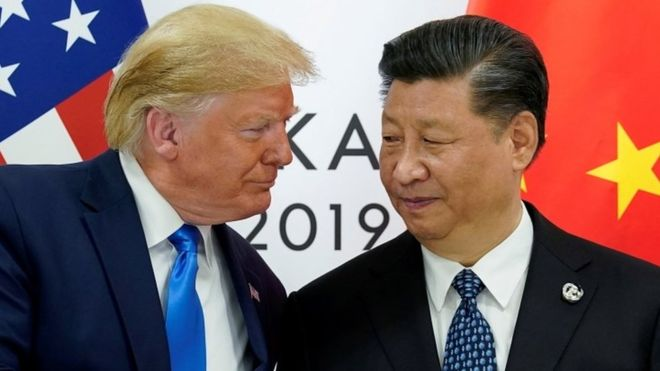 Trump held off sanctioning Chinese over Uighurs to pursue trade deal