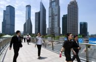 China's jobs problem runs deeper than the coronavirus