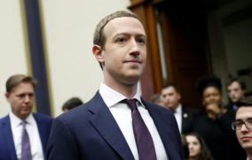 Mark Zuckerberg reportedly warned President Donald Trump about the rise of Chinese tech firms
