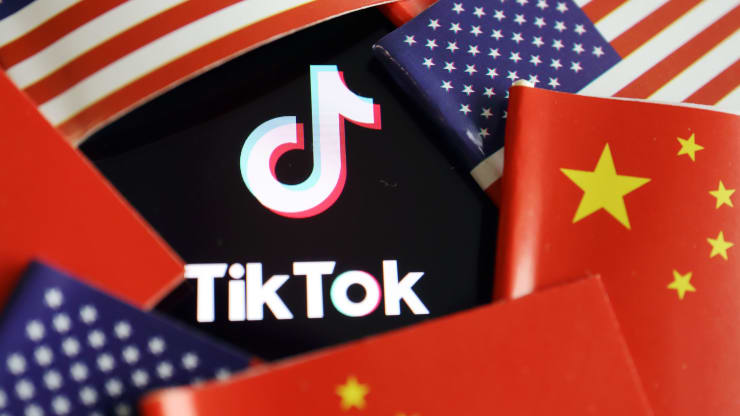 Chinese state media slams U.S. as a 'rogue country' for its planned 'smash and grab' of TikTok