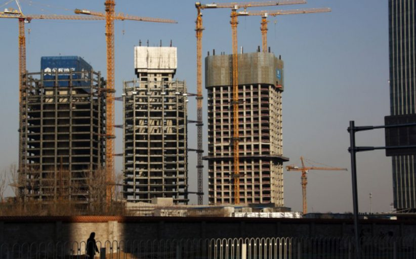 China developers face harsh liquidity test as curbs loom