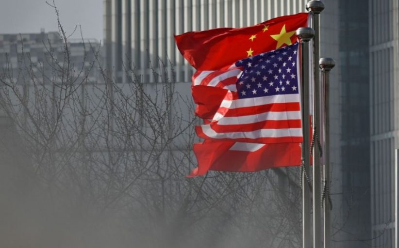 China-US relations: Visa hold-ups for journalists a sign of tightening media control and widening rift