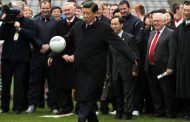 As Chinese investment into Ireland surges, Dublin tightens the rule book