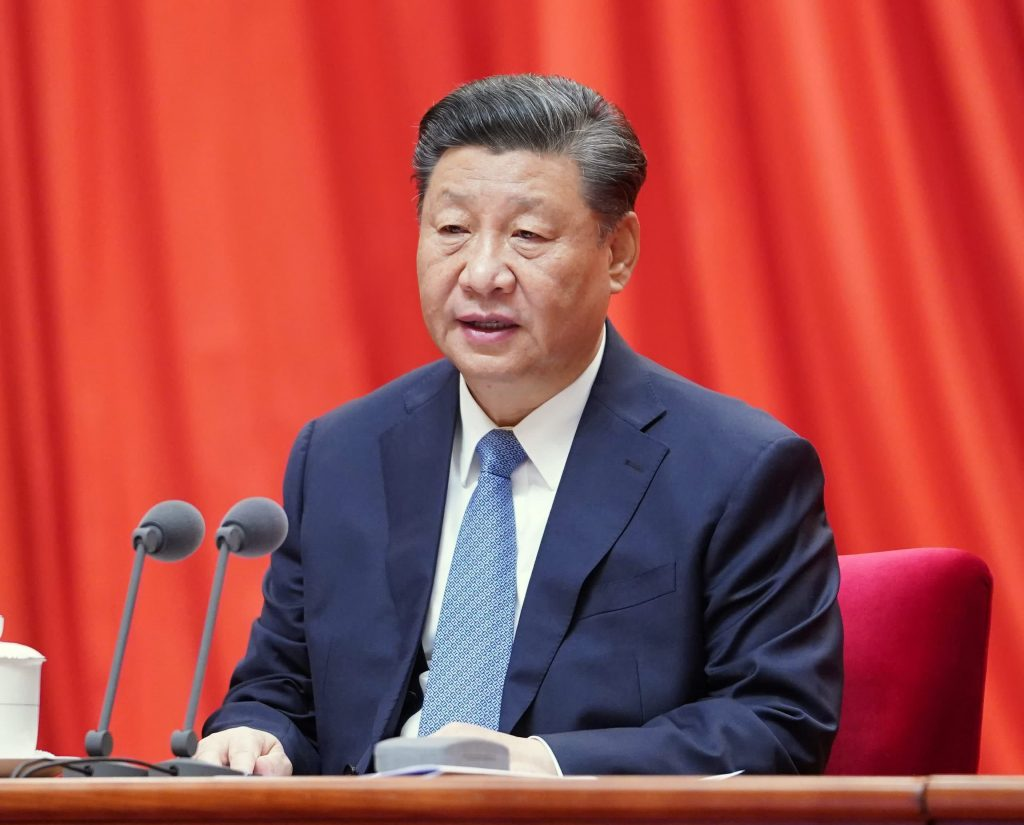 China's Xi calls for unity in first remarks of Biden era, warns against 'arrogant isolation'