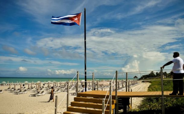 'Sun, sea, sand and Soberana 02': Cuba open to inoculating tourists with homegrown Covid vaccine