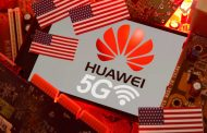China's Huawei blames global chip shortage on U.S. sanctions