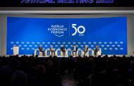 World Economic Forum cancels 2021 meeting planned for Singapore