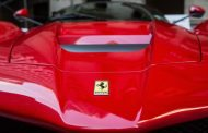 Ferrari turns to chip firm for its new CEO as the industry looks to reinvent itself