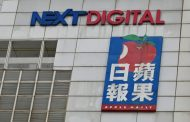 Hong Kong pro-democracy newspaper Apple Daily to shut down operations by midnight