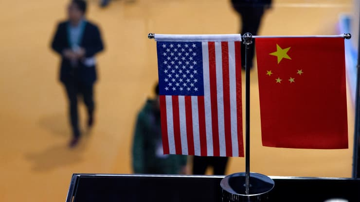 5 Morgan Stanley picks could beat the market if U.S.-China relations improve